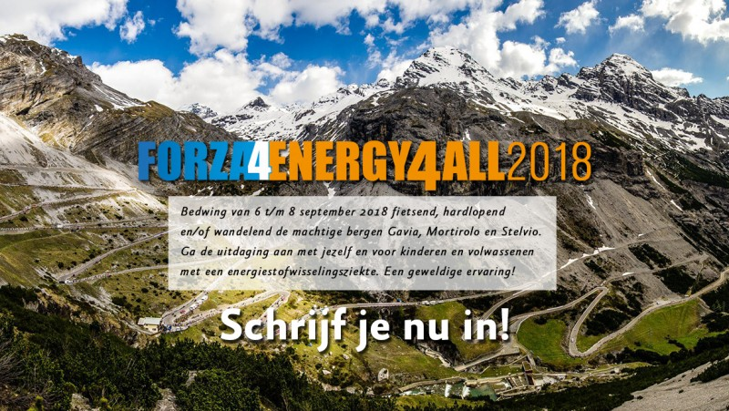 Forza4Energy4All Inschrijven2018