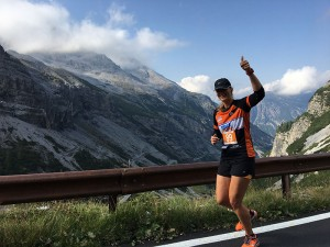 Forza4Energy4All Hardlopen Stelvio