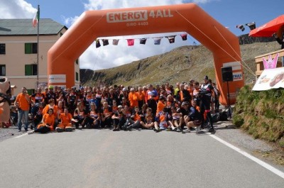 Forza4Energy4All groep Gavia 2017