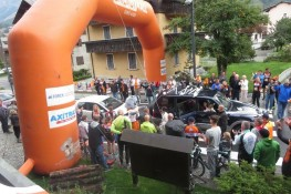 Forza4Energy4All Finish dag3 bruidspaar